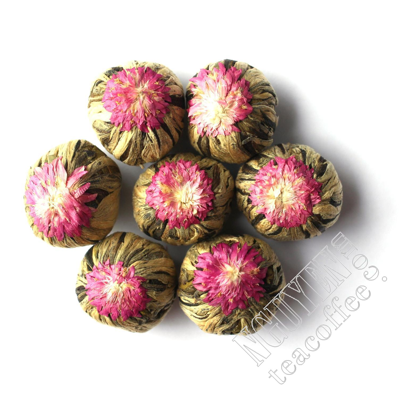Tea Lily Blossom Tea